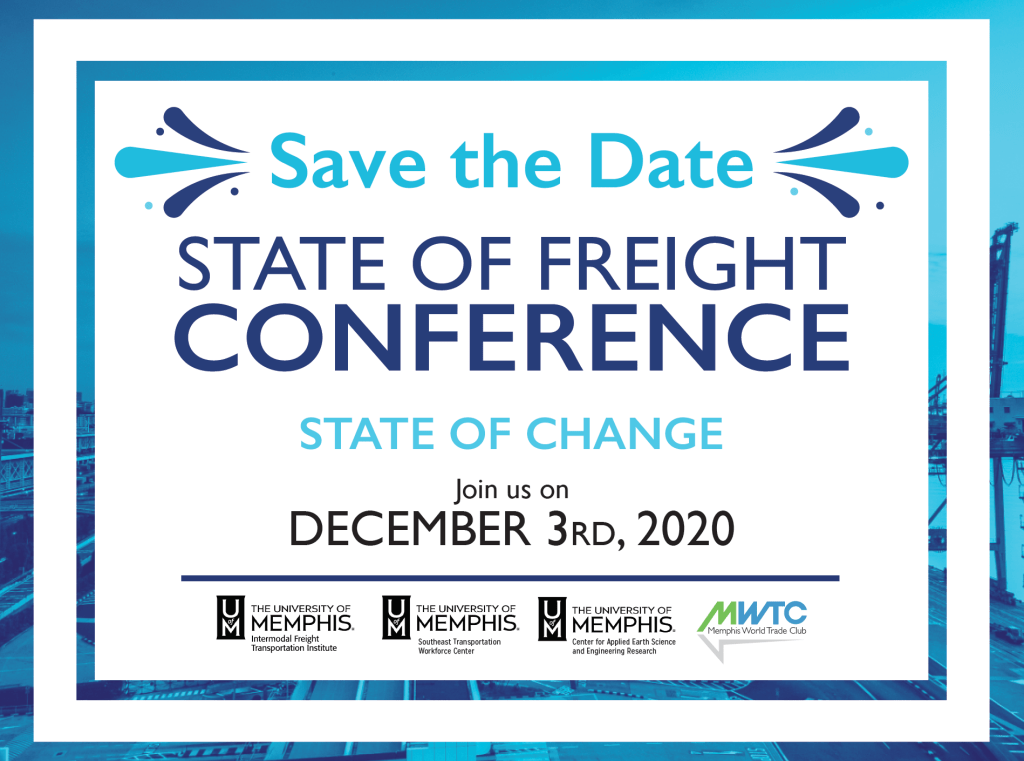 state of freight IFTI university of memphis